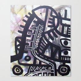 CAMINOS Canvas Print