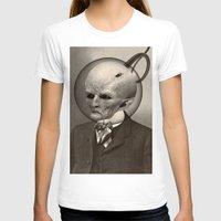 earthbound T-shirts featuring EARTHBOUND MISFIT by Julia Lillard Art