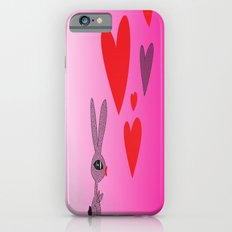 Lovy Bunny Slim Case iPhone 6s