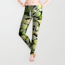 Peas Sprouts Leggings