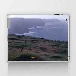Cliffs of Moher - I Laptop & iPad Skin