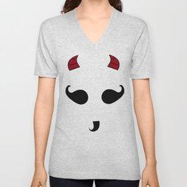 BFF Shirt Design Unisex V-Neck