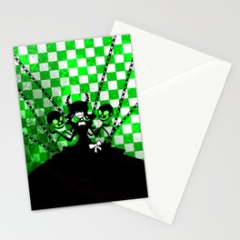 Dead Master Stationery Cards