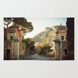 Streets of Monaco Rug