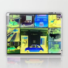 My 500's collection Laptop & iPad Skin