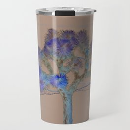 Joshua Tree Acid Wash by CREYES Travel Mug