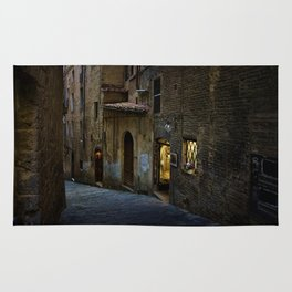 Siena Laneway Rug