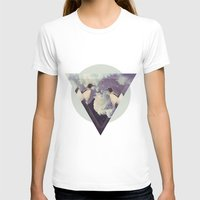 penguins T-shirts featuring penguins by oyamet