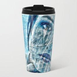 Slave Girl Travel Mug