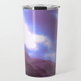 Canmore Mountains Travel Mug