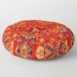 Mandala Royal Indiana  Floor Pillow