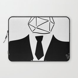 RIPgdr Laptop Sleeve