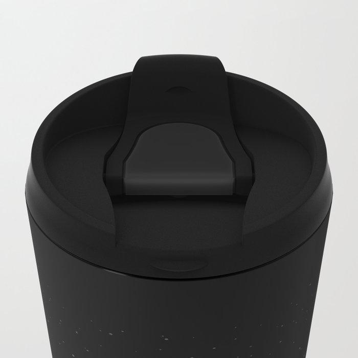 Enter-Price Metal Travel Mug