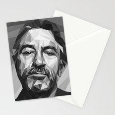 Robert De Niro Stationery Cards