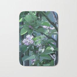 Garden Bloom Bath Mat