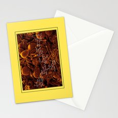 8 Views of Kefir #2 Stationery Cards
