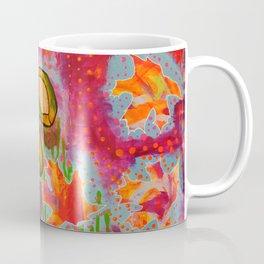 """""""Changing"""" Original Painting by Toni Becker, Artfully Healing Coffee Mug"""