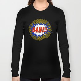 BAM Long Sleeve T-shirt