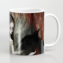 Lenore Coffee Mug