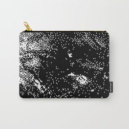 noisy pattern 07 Carry-All Pouch