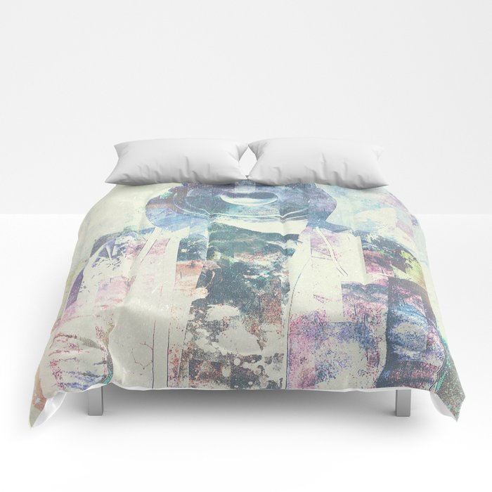 Kenny Dub Comforters