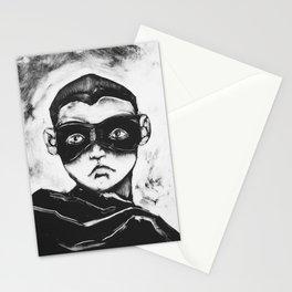 Superboy Stationery Cards