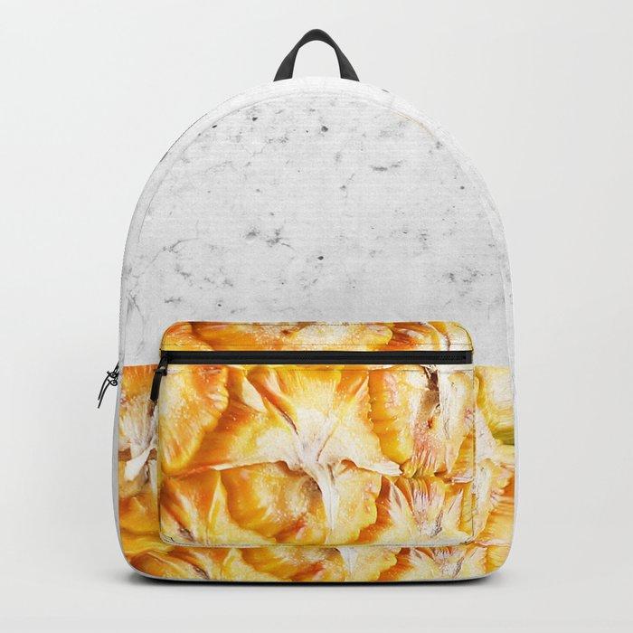 Urban pinapple Backpack