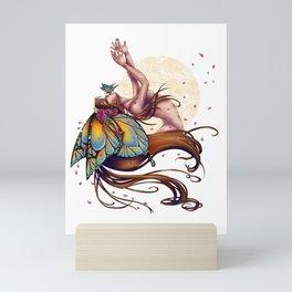 Titania Summer Solstice Mini Art Print