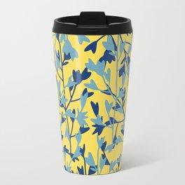 HEARTS PLANTATION [yellow] Travel Mug