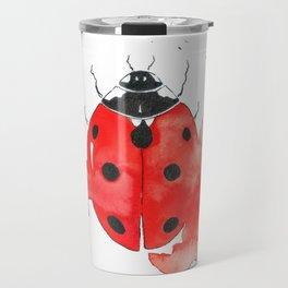 Coccinelle Travel Mug