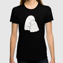 Ghost Hug - Soulmates T-shirt
