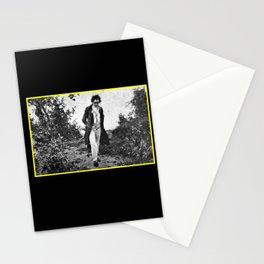 Beethoven Walk in nature Stationery Cards