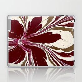 Mother's Flower Laptop & iPad Skin