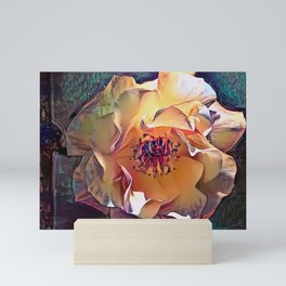 Euphoria Mini Art Print