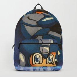 MegaHero Backpack
