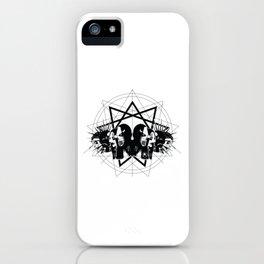 Slipkno ORCA iPhone Case