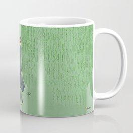 Neo Coffee Mug