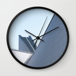 St. Mary's Cathedral in Tokyo Wall Clock
