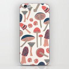 Forest Floor iPhone & iPod Skin