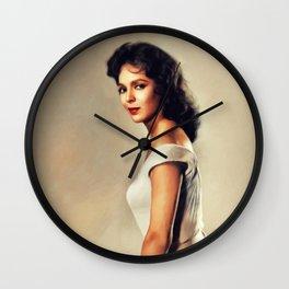 Dorothy Dandridge, Vintage Actress Wall Clock
