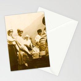 Goggles Society Stationery Cards
