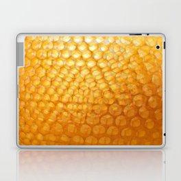 Honeycomb Morning Laptop & iPad Skin
