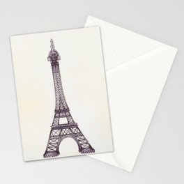 Merci Beaucoup Stationery Cards