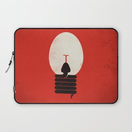 The Idea Eater Laptop Sleeve