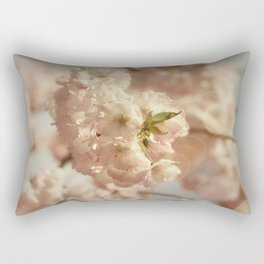 Sprung Rectangular Pillow