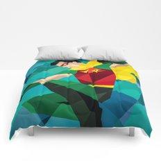 DC Comics Robin Comforters