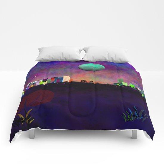 Phobos Comforters
