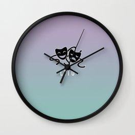 Lito - SENSE8 Wall Clock