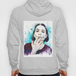 25th frame of my mind (Brian Molko) Hoody