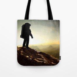 Astronauta Tote Bag